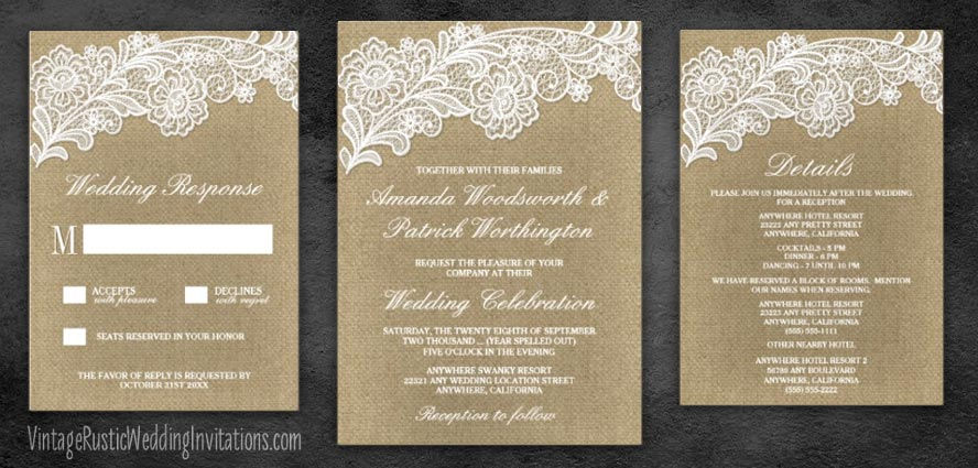 elegant-burlap-and-lace-wedding-invitations